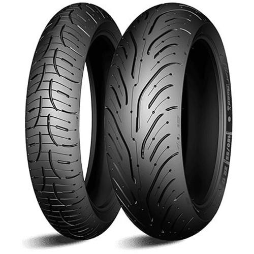 Michelin Pilot Road 4 Tire