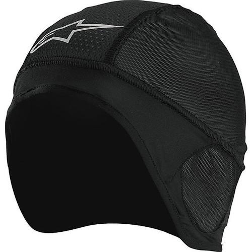 Alpinestars Skull Cap Beanie (Black)