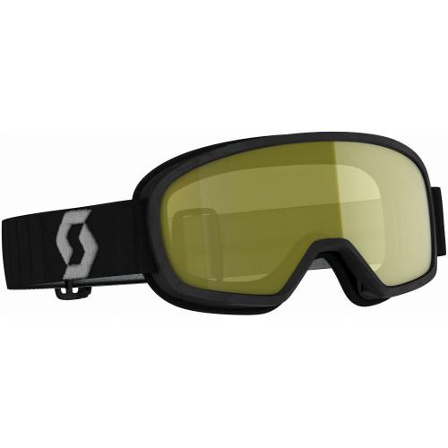 Scott Buzz Pro Snowcross Youth Goggles