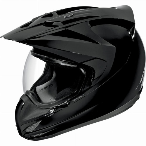 Icon Variant Gloss Helmet