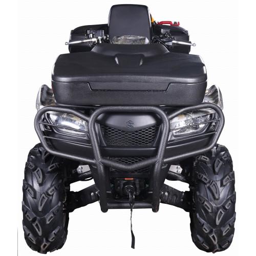 ITL 50L ATV Front Storage Box
