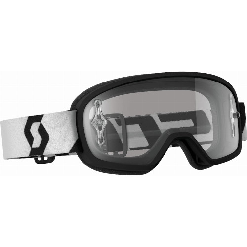 Scott Buzz MX Pro Youth Goggles