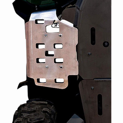 Moose ATV Floorboard Skid Plate