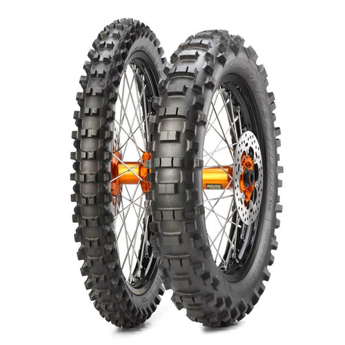 Metzeler MCE 6 Days Extreme Tire
