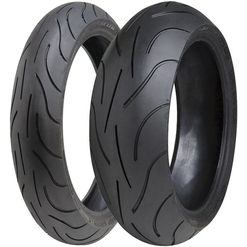 Michelin Pilot Power 2CT Tire