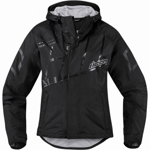 Icon Womens PDX 2 Waterproof Jacket