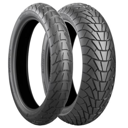 Bridgestone Battlax Adventurecross Scrambler AX41S Tire