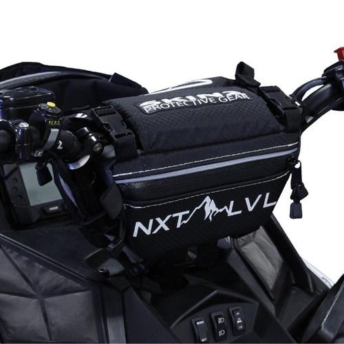 Skinz Protective Gear Next Level Handlebar Pak