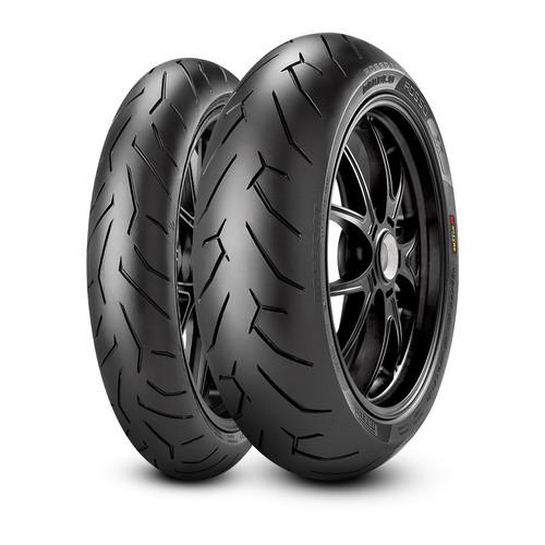 Pirelli Diablo Rosso II Tire