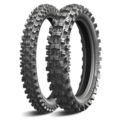 Michelin Starcross 5 Soft Tire