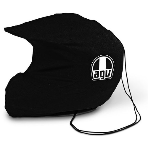 AGV Cross Helmet Bag (Black)
