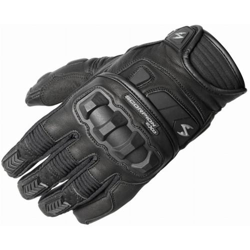 Scorpion Klaw II Leather Gloves