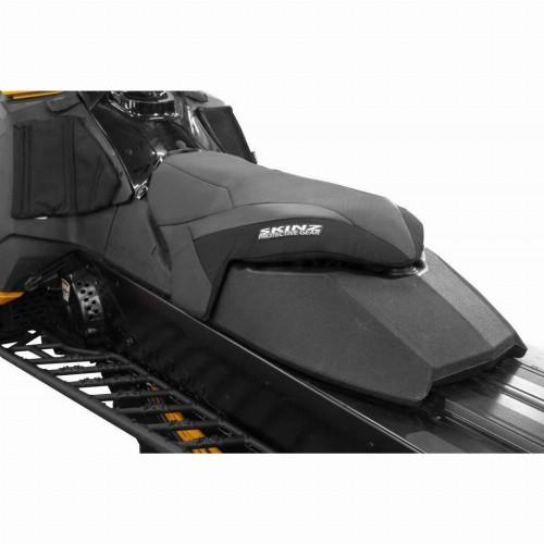 Skinz Extra Low Freeride Series Snowmobile Seat Kit