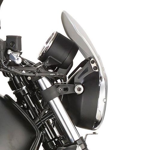 Kappa 100 Windshield Mounting Kit