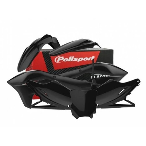 Polisport Complete Dirt Bike Body Kit