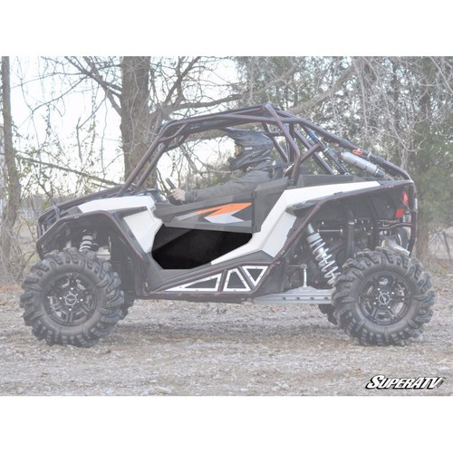 Super ATV Lower Doors