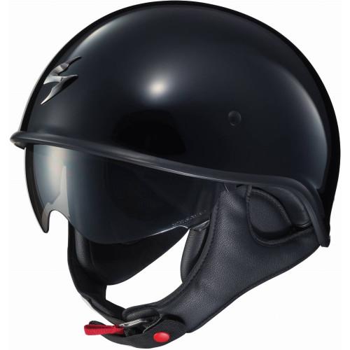 Scorpion EXO-C90 Solid Helmet