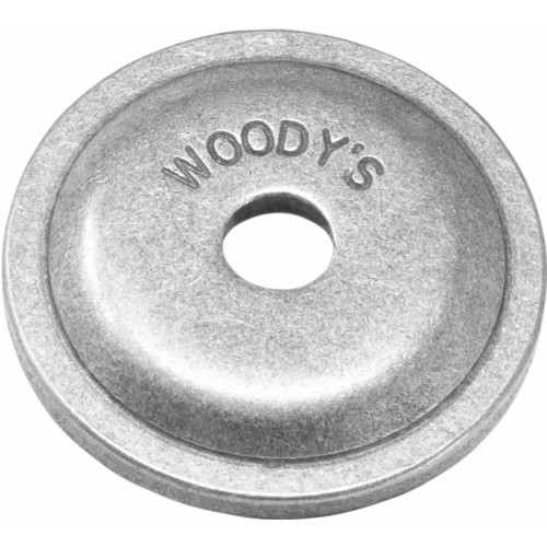 Woody's Grand Digger Support Plates