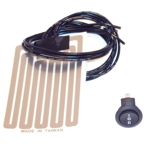 ITL Adhesive Heat Strips