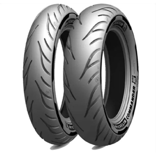 Michelin Commander III Cruiser Tire