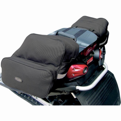 Gears Trail Boss YamahaSnowmobile Saddlebag