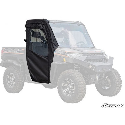 Super ATV Soft Cab Enclosure Doors