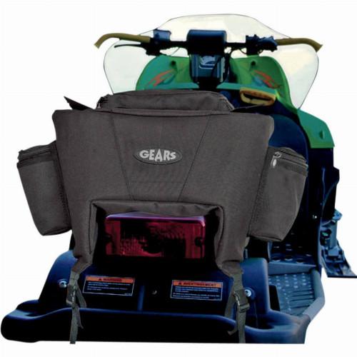 Gears Arctic Cat Firecat Tail Bag