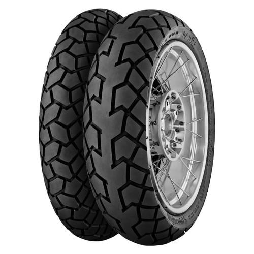 Continental TKC 70 Tire