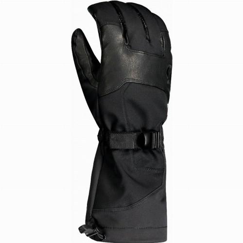 Scott Cubrick Long Gloves
