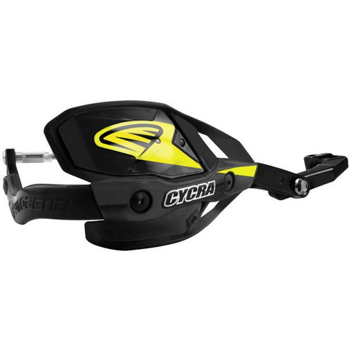 Cycra Ultra Probend Handguards with HCM Clamp