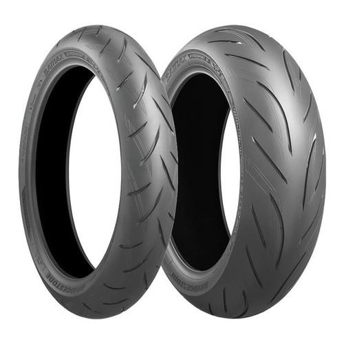 Bridgestone Battlax Hypersport S21 Tire
