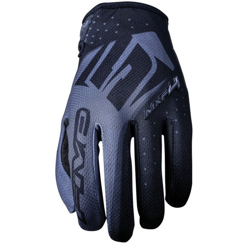 Five MXF4 Gloves