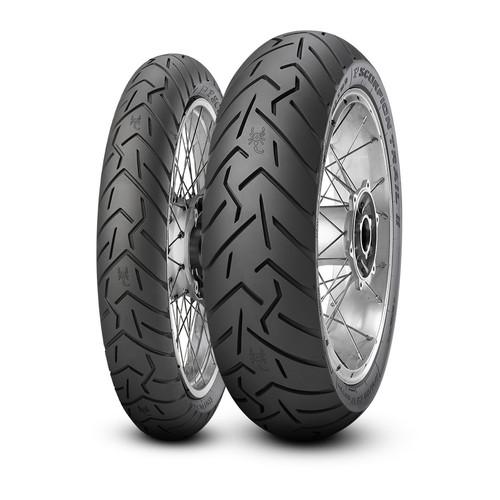 Pirelli Scorpion Trail II Tire