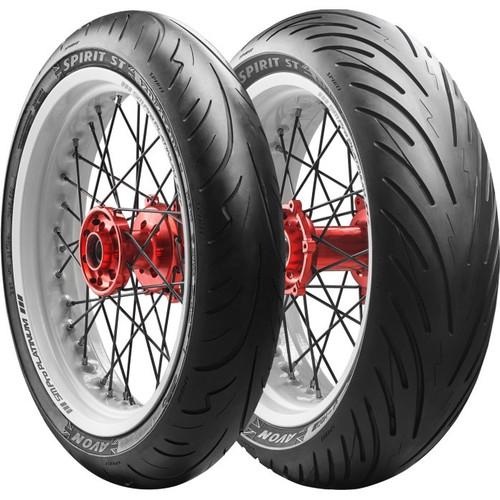 Avon Spirit ST Tire