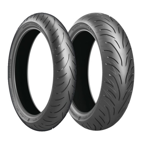 Bridgestone Battlax Sport Touring T31 Tire