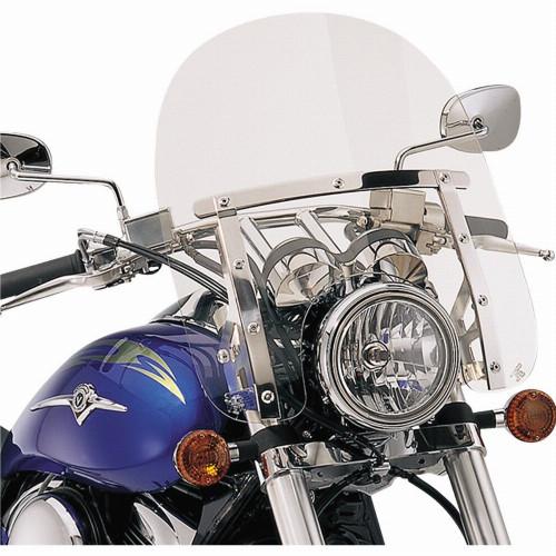 Memphis Shades Memphis Slim Harley-Davidson Windshield