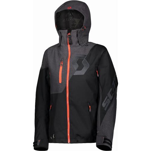 Scott Womens Move Dryo Insulated Jacket