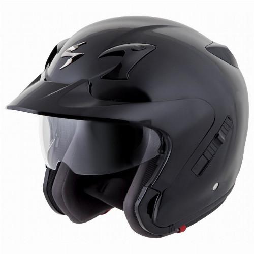 Scorpion EXO-CT220 Solid Helmet
