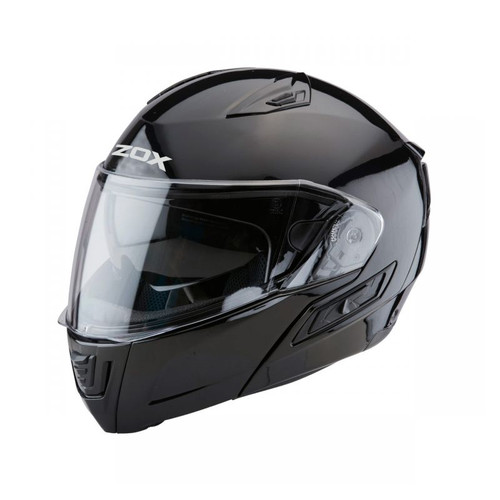 Zox Condor SVS Solid Helmet