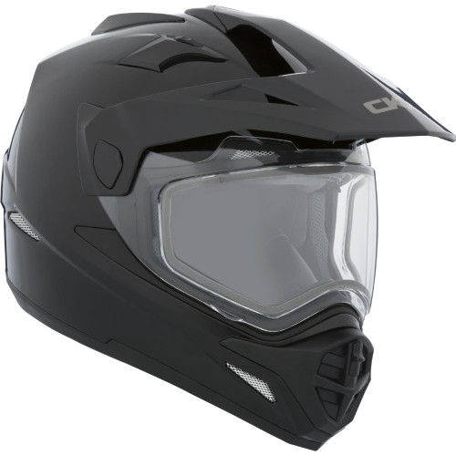 CKX Quest RSV Solid Snow Helmet
