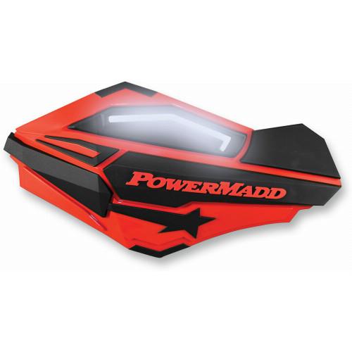 PowerMadd Sentinel Handguard LED Light Kit