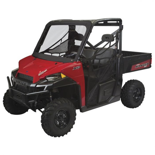 Classic Accessories Extreme UTV Instant Front Windshield