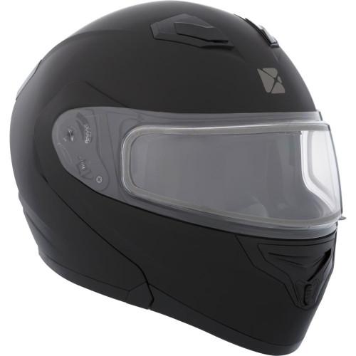 CKX Flex RSV Solid Snow Helmet