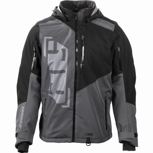 509 R-200 Insulated Jacket