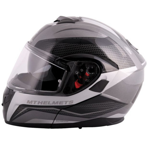 MT Atom SV Tarmac Helmet