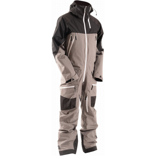 Tobe Macer Non-Insulated Monosuit