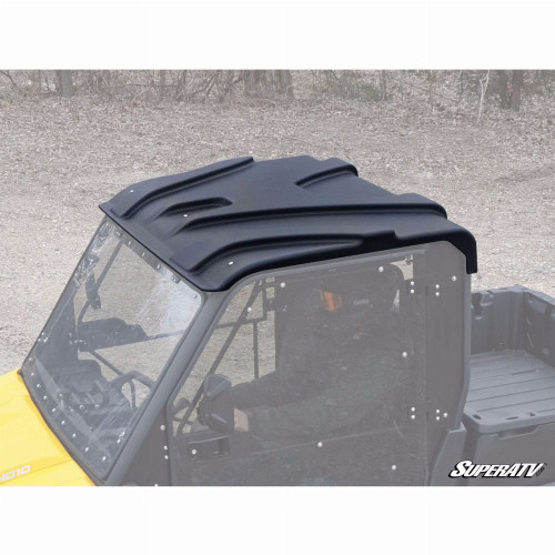 Super ATV Molded Plastic Roof