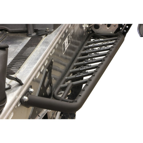 Skinz Protective Gear ProTube Series Running Boards