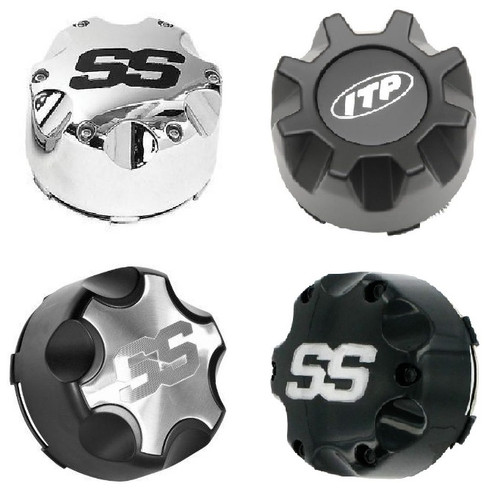 Replacement Center Cap for ITP Wheels