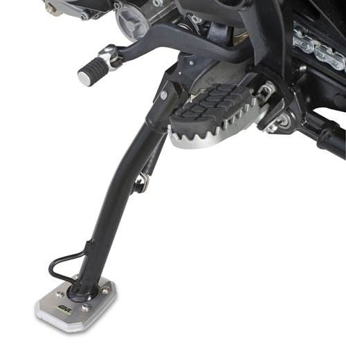 Givi Motorcycle Kickstand Extension